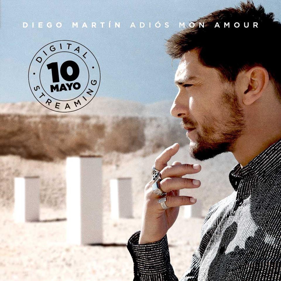 Diego Martín | Sitio web oficial de Diego Martín